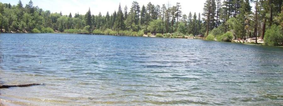 1jenks lake